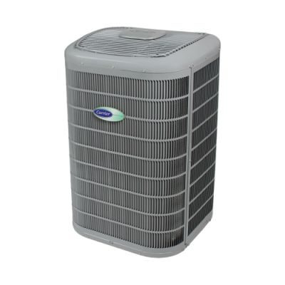 Image of 24VNA9  Infinity® 19VS Central Air Conditioner